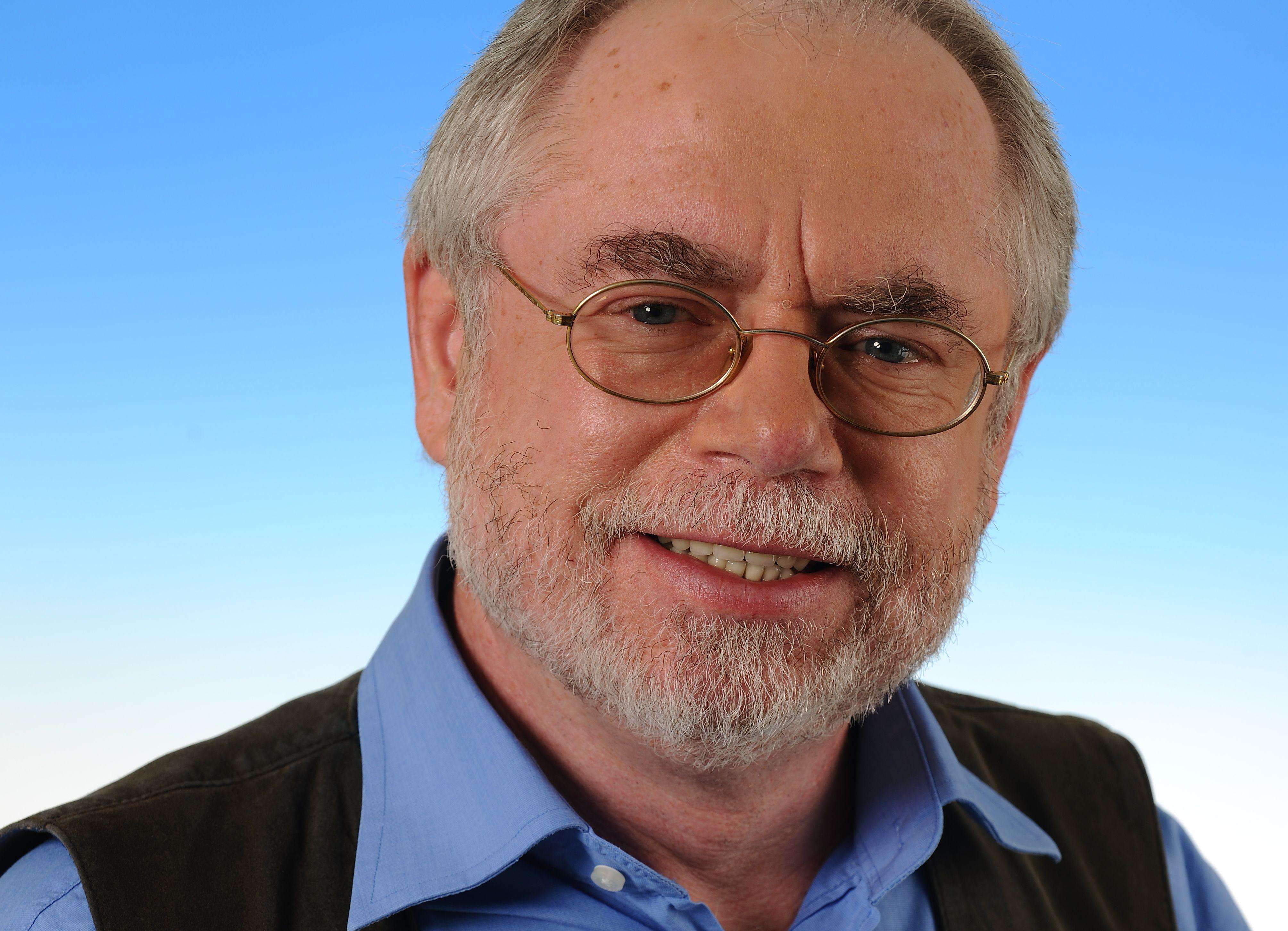 Rüdiger Koch ist Betriebsratsvorsitzender a.D. bei Merz Pharma