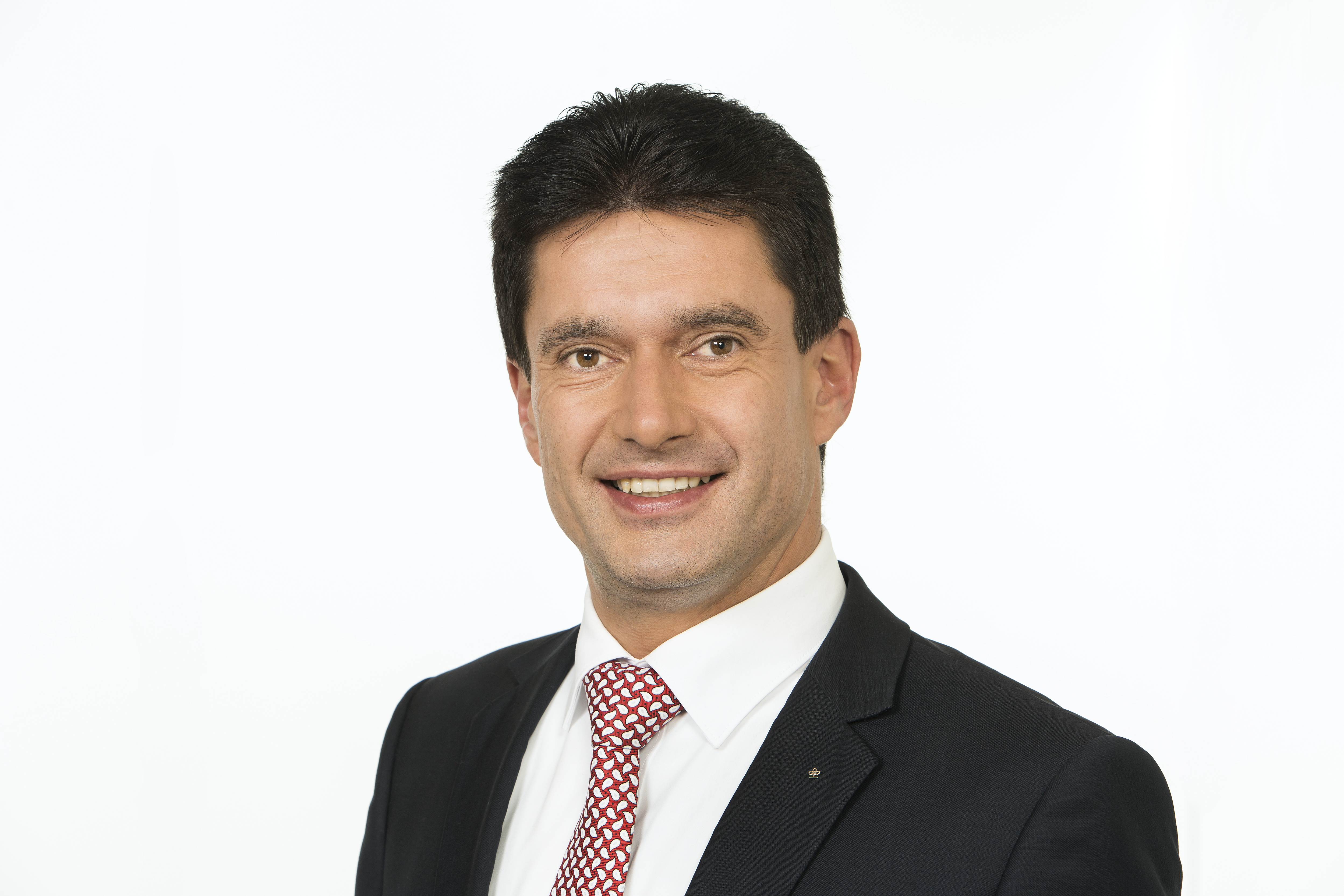 Karlheinz Löw, AOK Hessen